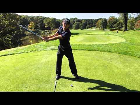 tom tomasello golfing machine
