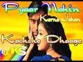 Pyaar Nahin Karna Jahan (Kachche Dhaage) Ajay Devgn & Manisha Koirala + Dj Krishna KS