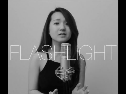 Jessie J (Pitch Perfect) - Flashlight - Cover by Grace Lee