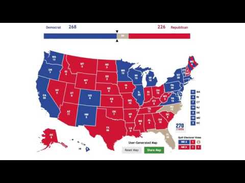 presidential election 2016 Who Will Win the Election
