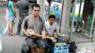 North-eastern Thai music on phin(4)