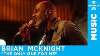 "Brian McKnight - ""The Only One For Me"" [LIVE @ Tipitina's, A Night in N'awlins]"