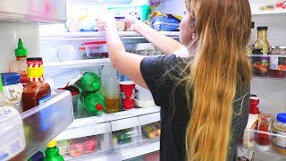 KITCHEN ORGANIZATION CLEANING // CLEANING MOTIVATION // CLEANING MOM