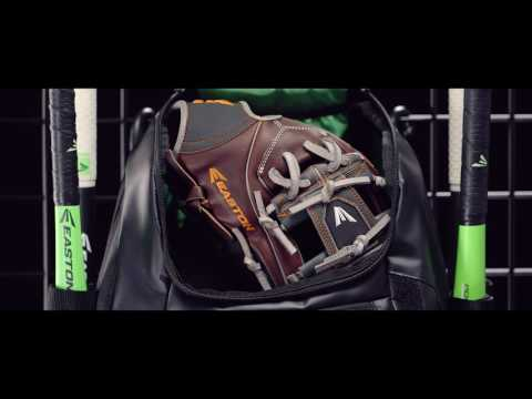 Easton Walk-Off Backpack & Five-Tool Backpack Available At Softballfans.com