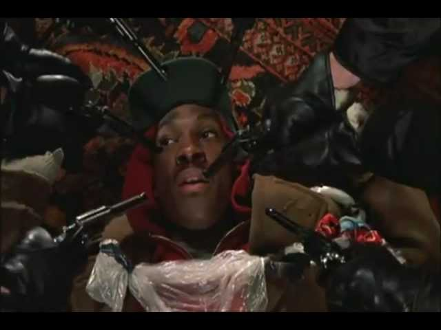 Trading Places - Official Trailer 1983