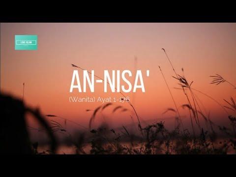 Surah An-Nisa' (Wanita): Ayat 1-176