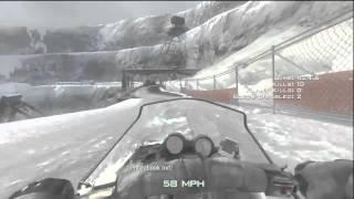 Call of Duty: Modern Warfare 3 - A Baker