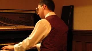 "Adam Swanson Plays ""Meet Me In Saint Louis"" Medley"
