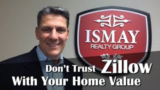 What Zillow Doesn't Know About Your Home Value - Raleigh Real Estate Agent