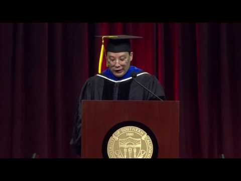 Kenneth Koo USC Commencement Speech | USC Viterbi School of Engineering Commencement 2016