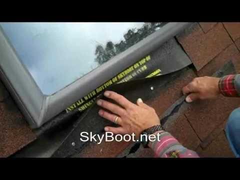 How to Fix Skylight Leaks
