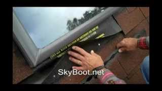 How to Fix Skylight Leaks