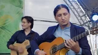 Іванка Червінська & Gypsy Lyre - Ой на Івана на Купала в Косові