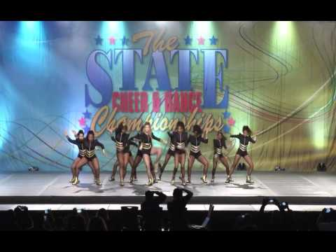 Oakleaf High School Varsity Hip Hop