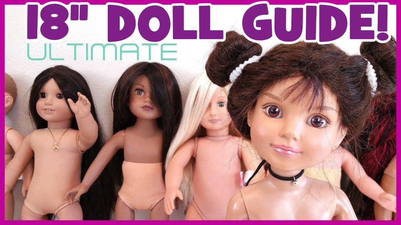 DIY HOW TO MAKE AMERICAN GIRL DOLL ADIDAS SNEAKERS | BlueprintDIY ...