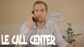 Le call center