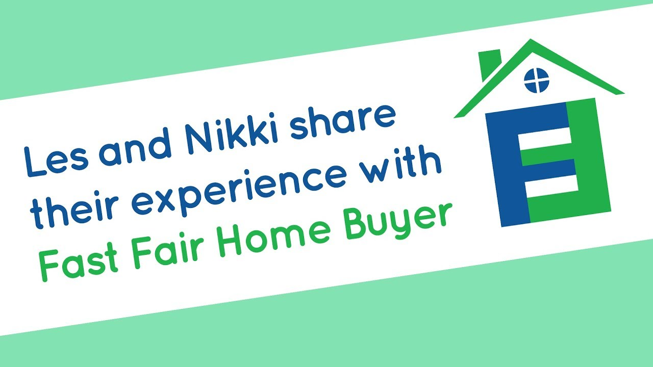 Fast Fair Home Buyer | Home Purchase Testimonial | Wichita Home Buyers