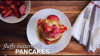Easy Like Sunday Morning Pancakes | Farm To Table Family | Pbs Parents