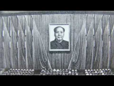 东方红  -The East Is Red People's Liberation Army Military Band-