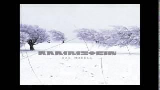 rammstein - Das Modell Vinyl Intro