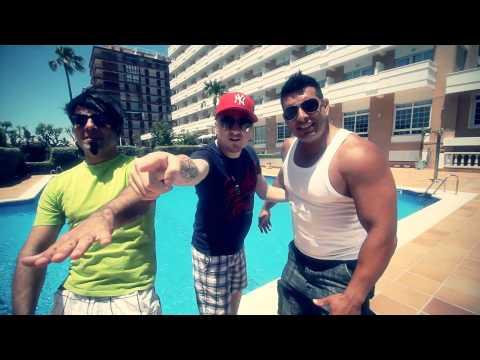 Susanu feat. SWEET - Me Quema [Official Video HD]