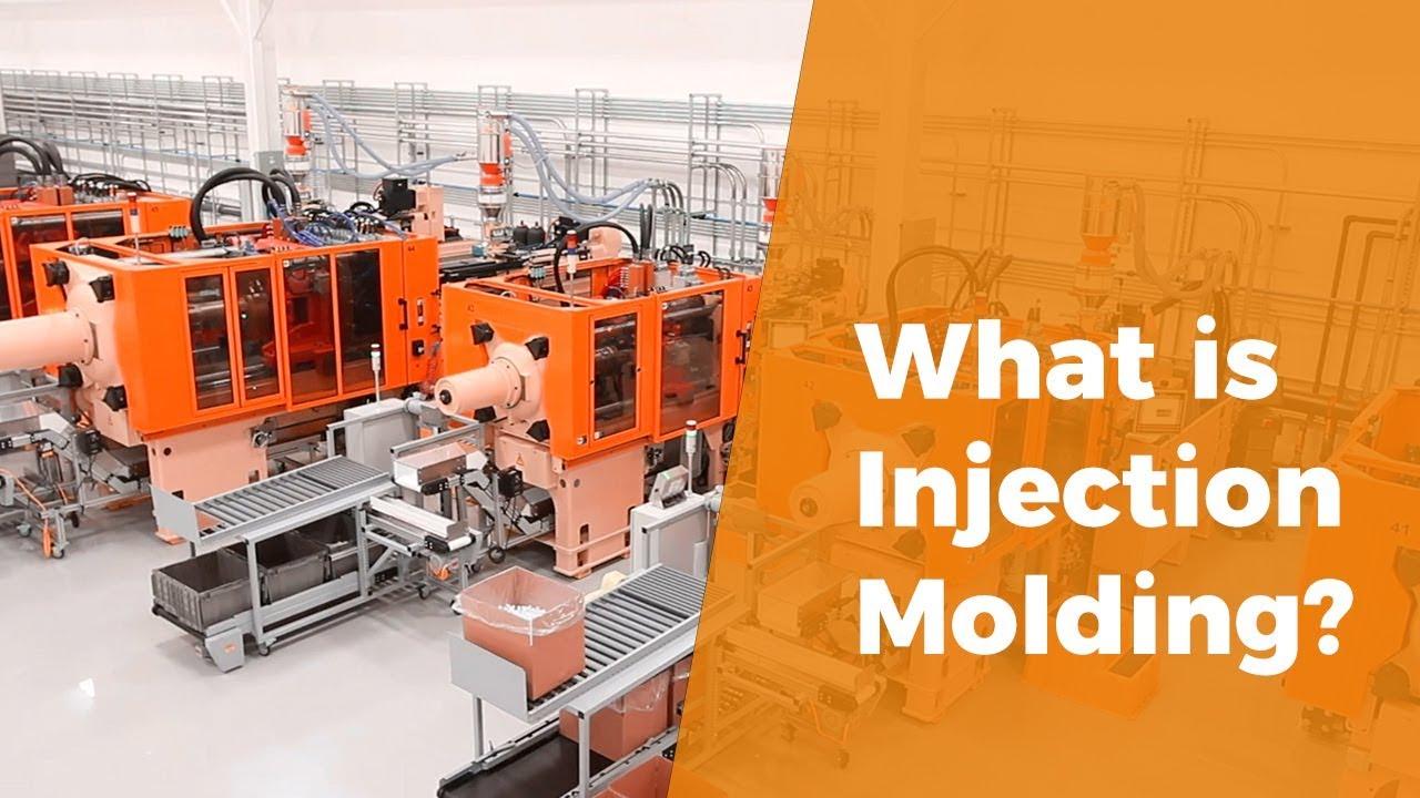 Plastic Injection Molding | Orange Plastics