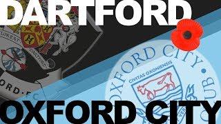 13/11/18 Dartford v Oxford
