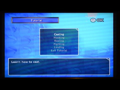 Fishing Master World Tour | Tutorial Level