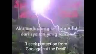 Surah 009 At-Taubah 2 ayat terakhir (ayat 128 dan 129) dengan Terjemahan Melayu/Inggeris
