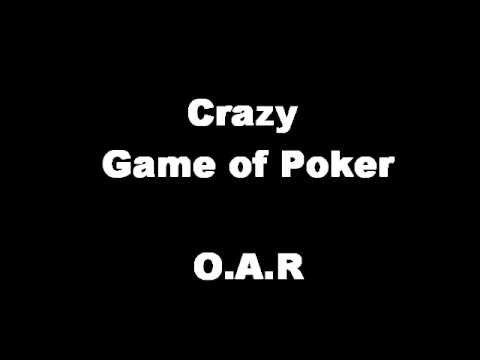 Crazy Game Of Poker