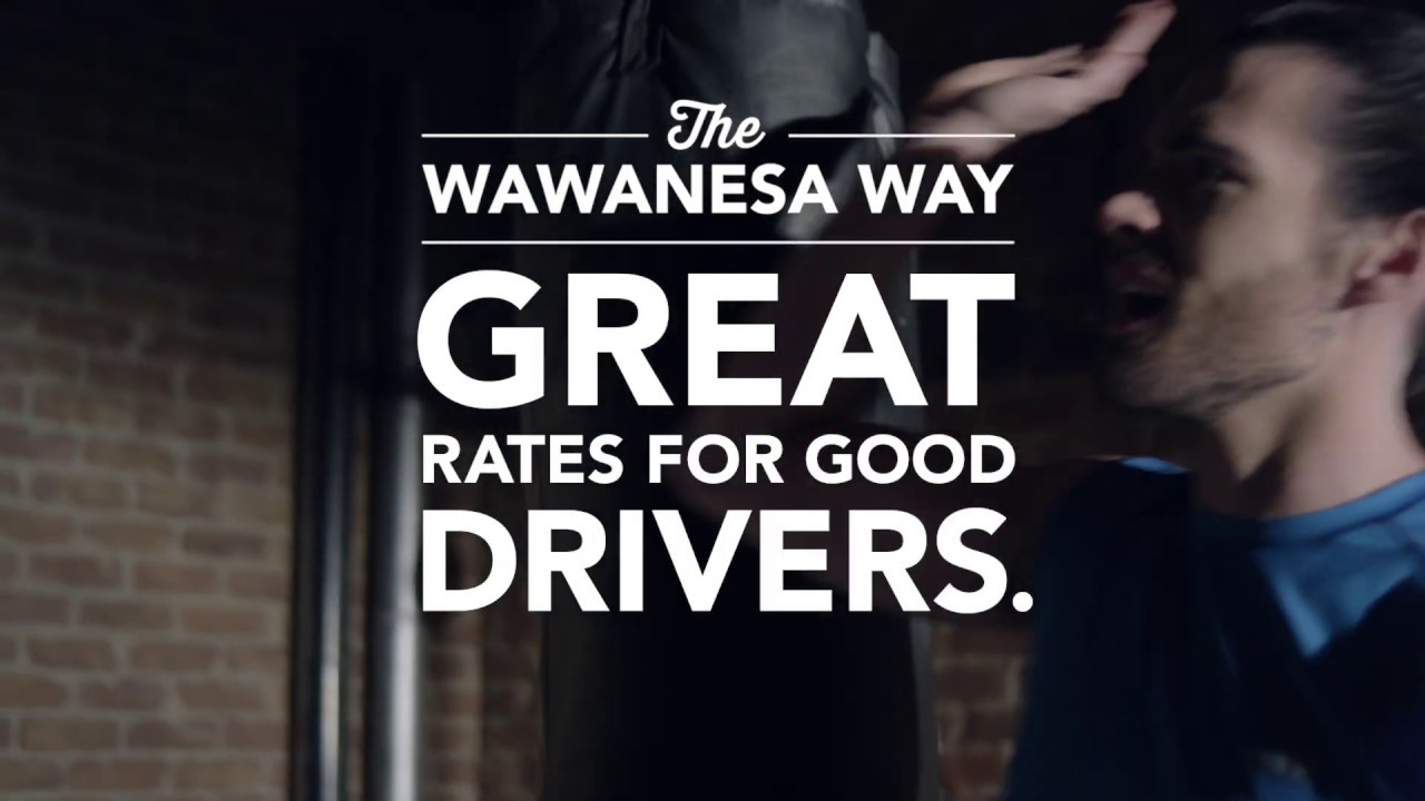 Wawanesa Car Insurance >> The Wawanesa Way Personal Trainer