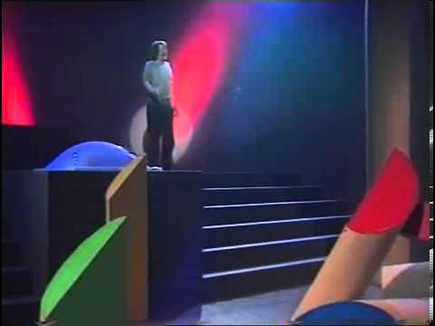 Irwin Goodman - Sepalus auki (Syksyn sävel 1985)
