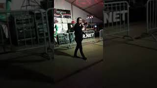 Harold Veenhoven - Je Bent Veel Te Vroeg (Four Tak Cover) LIVE @Roswinkel