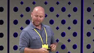 Robbie van Dam, Goodnature - Adopting a founder's mindset   #BBDSummit
