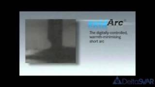 видео Технология MIG-MAG сварки - инновации в оборудовании Lorch