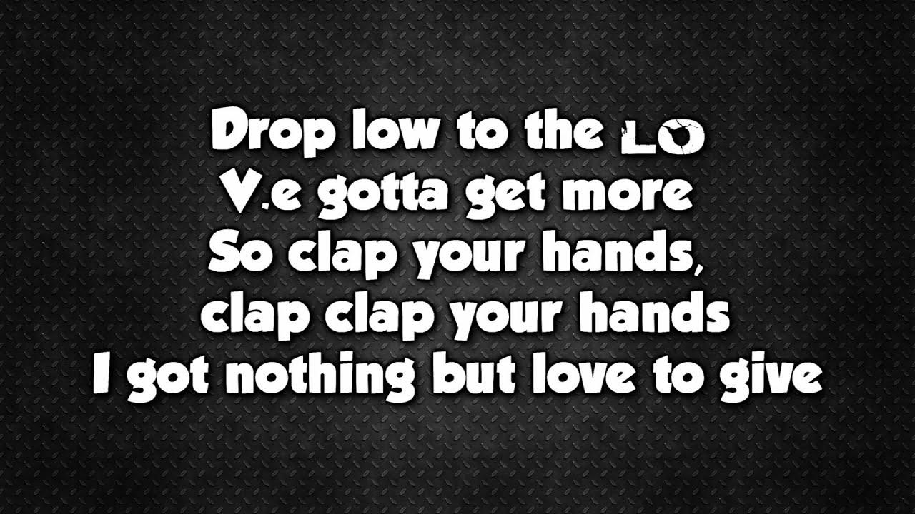 Oliver Tree - Movement // lyrics - YouTube