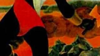 orishas - Canto para Elegúa y Changó