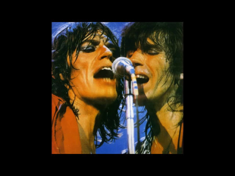 The Rolling Stones - Dance Little Sister - LIVE, El Mocambo, 1977