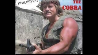 Dj BDR - Hitman The Cobra (Dubstep Remix)[FREE MP3]