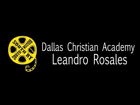 a small SPARK | Dallas Christian Academy (Best Directing)