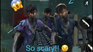 OMG DO NOT PLAY CALL OF DUTY MOBILE AT 3AM *OMG SCARY* ( C.O.D part 4 ) haha 3am 🤣
