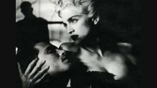 Madonna - Fever (Murk Boys Deep South Mix)