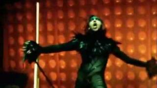 Marilyn Manson - Rock Is Dead (Official Video)