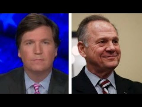 Tucker: Roy Moore hides behind faith in sex scandal