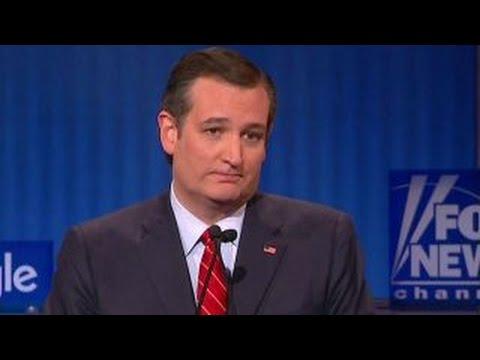 Ted Cruz: I don