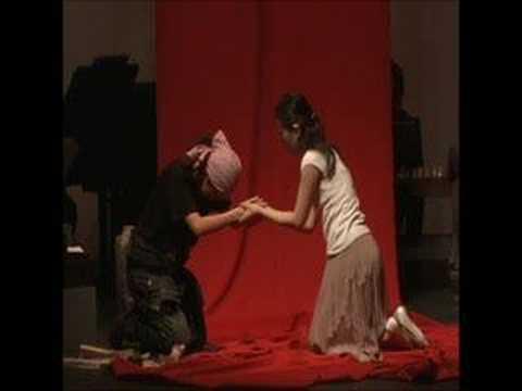 紅色の残響~娘道成寺より~