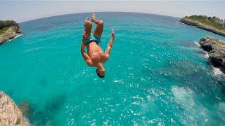 Mallorca Trip (GoPro - 2015)