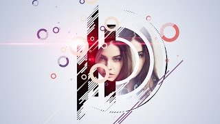 Abstract Art | Photoshop Tutorial | click3d