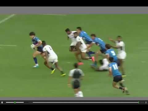 Sri Lanka vs South Korea - Mens Olympic Games Repechage 2016