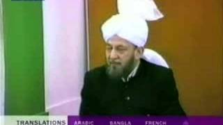 Darsul Quran -1986-05-17 -Part 1 of 8